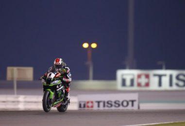SBK | GP Qatar: Rea imbattibile anche in gara-1 a Losail