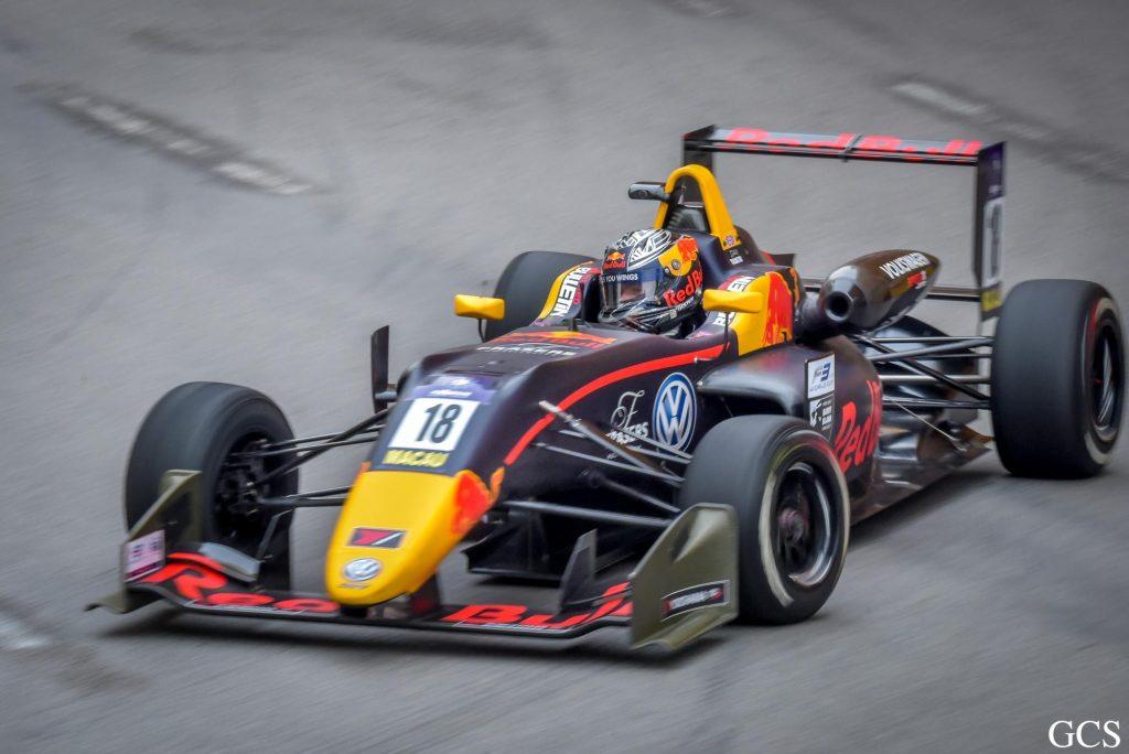 GP di Macao: Irwin, Huff, Mortara e Ticktum i re dell'edizione 2017