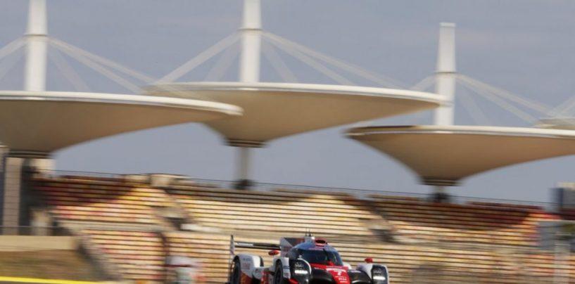 "<span class=""entry-title-primary"">WEC | Shanghai: Toyota e Aston strappano la pole position</span> <span class=""entry-subtitle"">Miglior tempo e nuovo record per Kobayashi</span>"