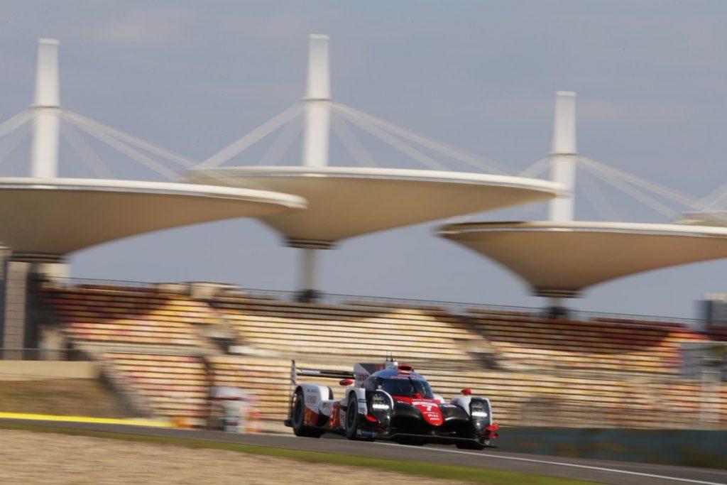 WEC | Shanghai: Toyota e Aston strappano la pole position