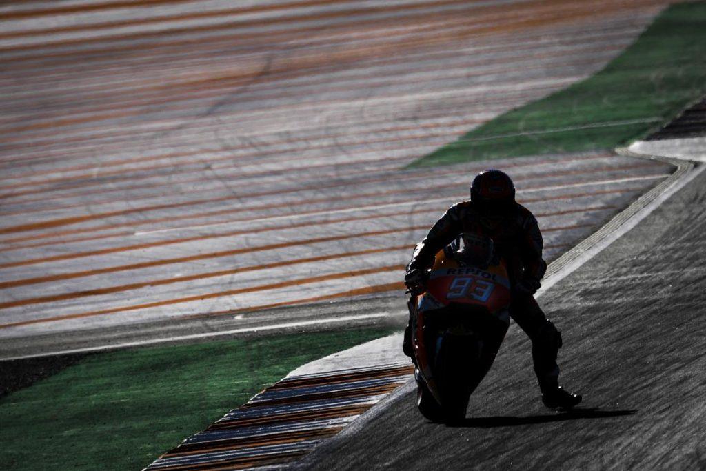 MotoGP | GP Valencia: Marquez in pole position al Ricardo Tormo
