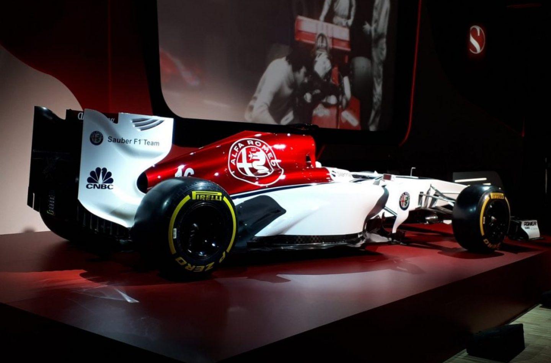 F1   La Sauber conferma Ericsson e gli affianca Leclerc per il 2018