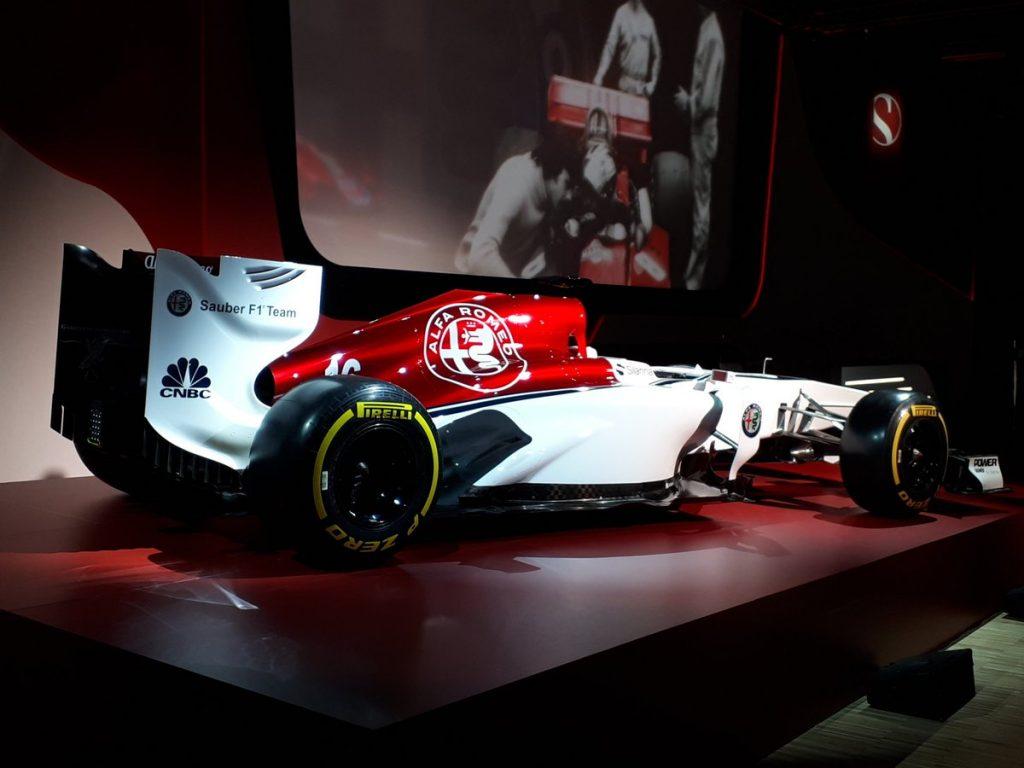 F1 | La Sauber conferma Ericsson e gli affianca Leclerc per il 2018