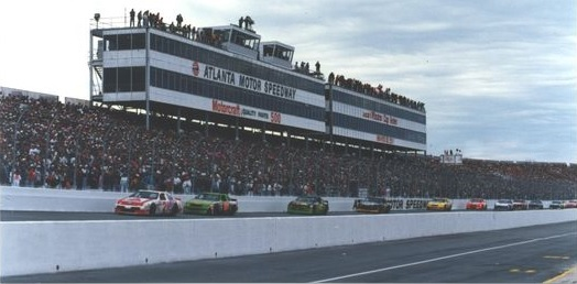 NASCAR | 1992 Hooters 500: one for the ages [Parte 1]