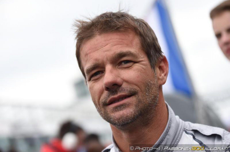 WRC   Tre rally per Sébastien Loeb nel 2018