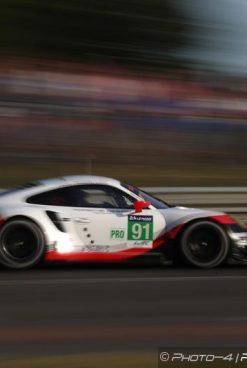 WEC | Gli equipaggi Porsche per la prossima 24h di Le Mans