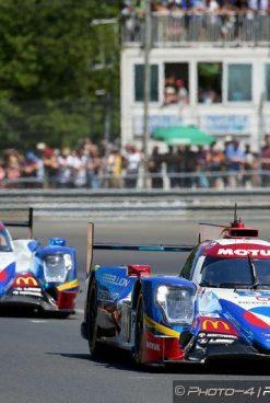 WEC | Rebellion Racing torna in LMP1 ingaggiando Jani e Lotterer