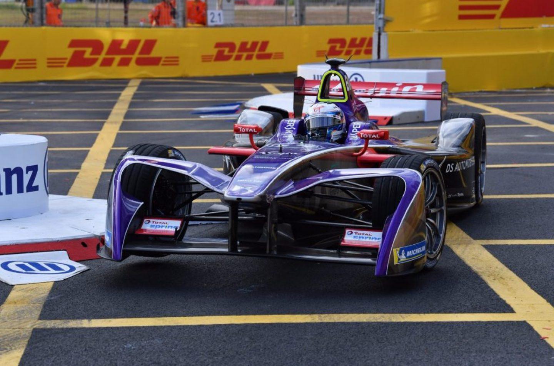 Formula E   Hong Kong: Bird più forte della penalità, sua la prima stagionale