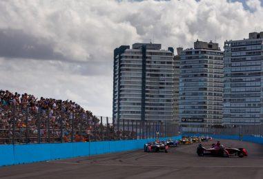 Formula E | Confermata Punta del Este al posto di San Paolo