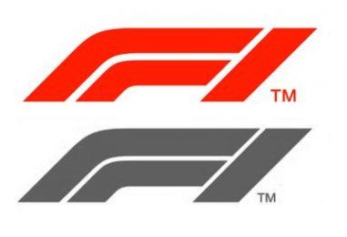 F1 | Nuovo logo rifinito dopo pochi giorni dalla presentazione