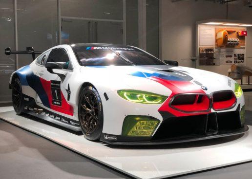 WEC | BMW annuncia i suoi piloti per la stagione 2018-2019