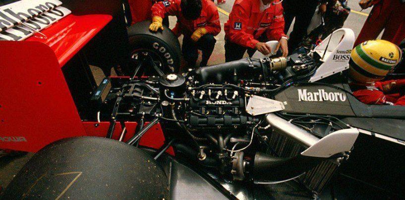 """<span class=""""entry-title-primary"""">30 anni dalla MP4/4, la macchina perfetta</span> <span class=""""entry-subtitle"""">La monoposto che permise a Senna di vincere il suo primo titolo mondiale</span>"""