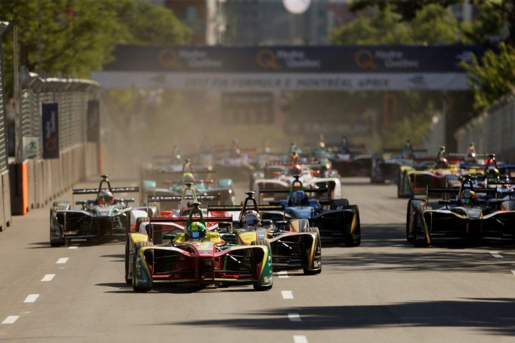 Formula E | Cancellato l'ePrix di Montréal