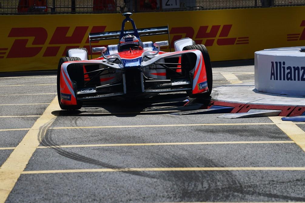 Formula E | Hong Kong: Abt squalificato, vittoria a Rosenqvist