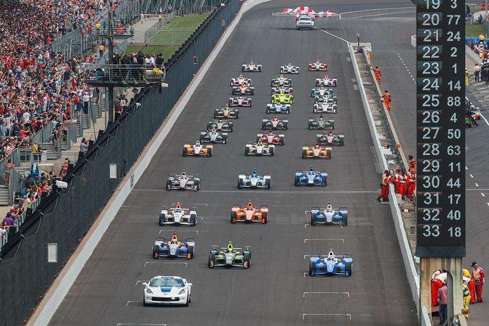 Indycar | Il punto sul mercato piloti 2018