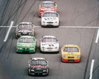 NASCAR | 1998 Daytona 500: Finally, Dale! 1