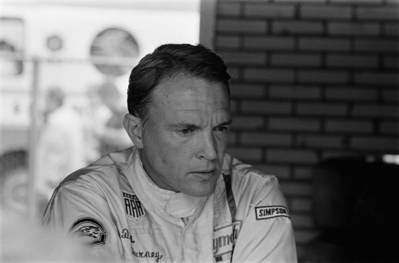 F1 | Ci ha lasciati Dan Gurney: aveva 86 anni