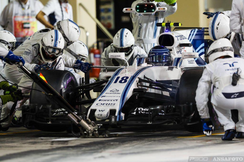 F1 | La presentazione della nuova Williams si terrà il 15 febbraio