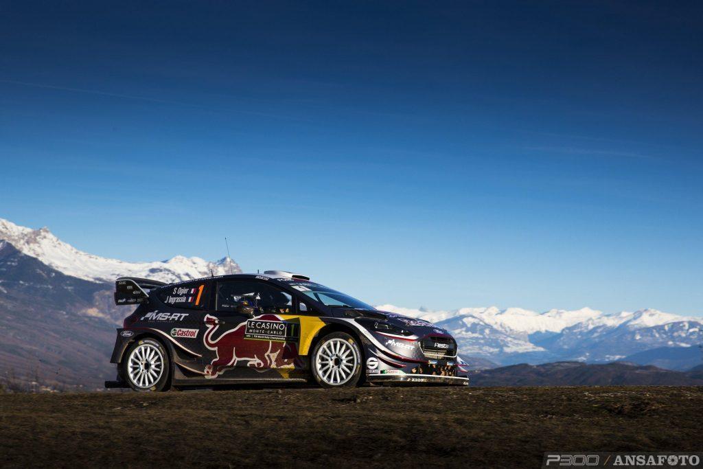 WRC | Sesto Montecarlo in carriera per Sébastien Ogier!