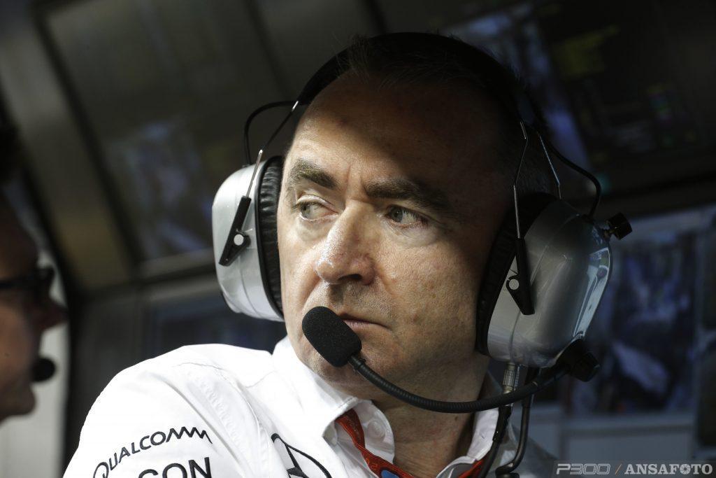 F1 | Lowe: