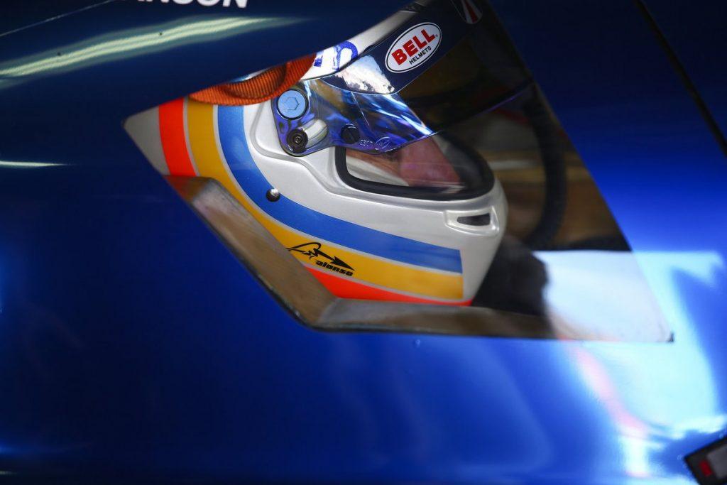 Fernando Alonso: l'ultimo grande romantico del motorsport