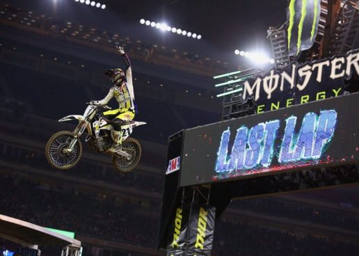 Supercross 2018: a Houston vince Jason Anderson