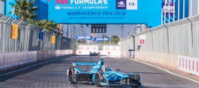 Formula E | Marrakech: Buemi torna in pole davanti a Bird