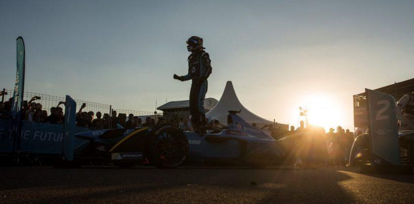 "<span class=""entry-title-primary"">Formula E | Marrakech ePrix 2018 - Anteprima</span> <span class=""entry-subtitle"">Dopo il combattuto round di Hong Kong, si riparte dal Marocco</span>"