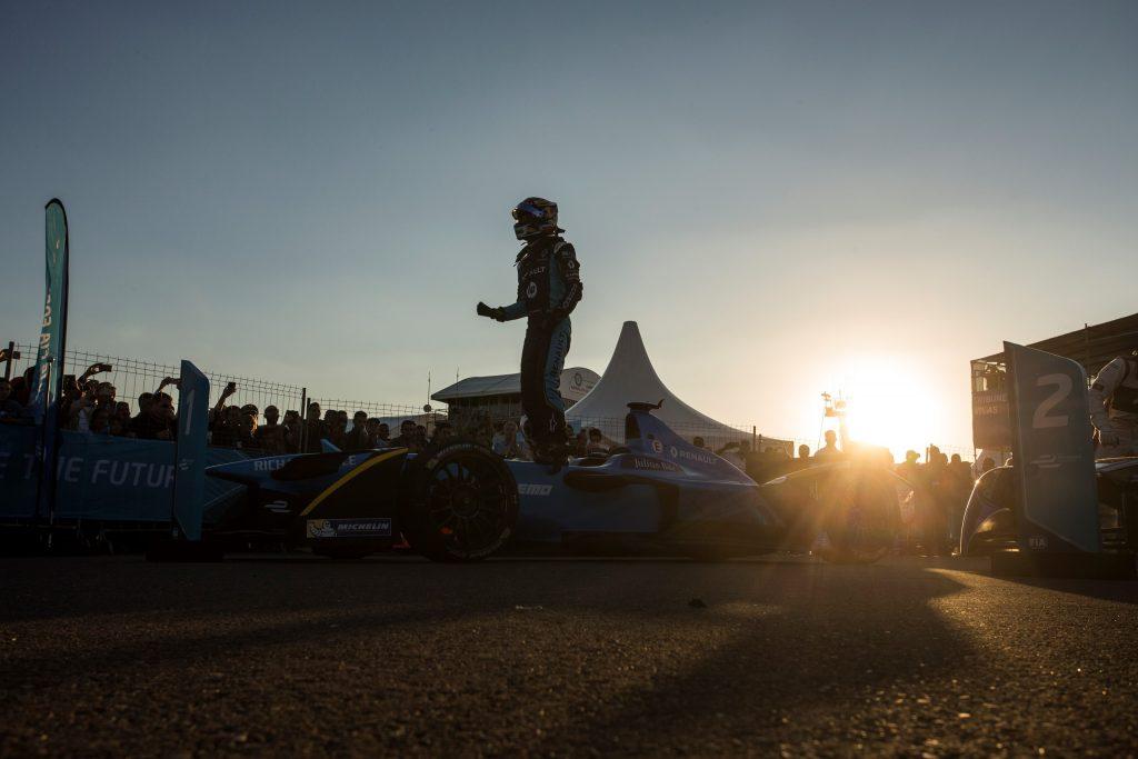 Formula E | Marrakech ePrix 2018 - Anteprima