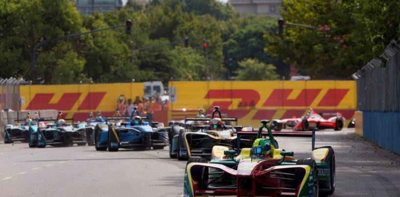 """<span class=""""entry-title-primary"""">Formula E   Santiago ePrix 2018 - Anteprima</span> <span class=""""entry-subtitle"""">Debutto in terra cilena per il campionato elettrico</span>"""