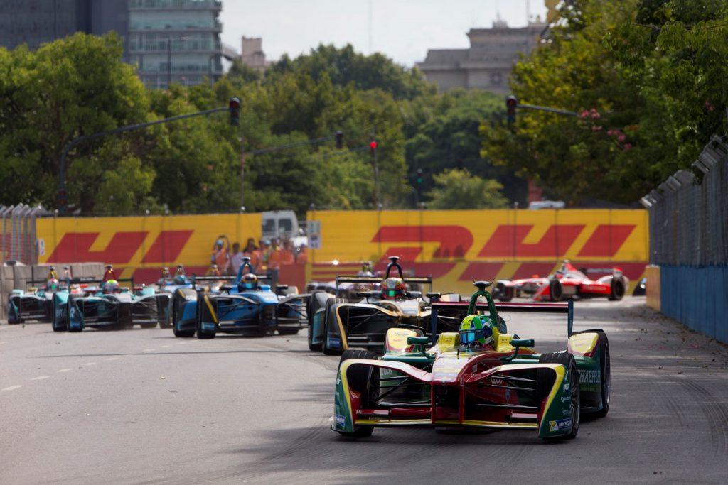 Formula E | Santiago ePrix 2018 - Anteprima