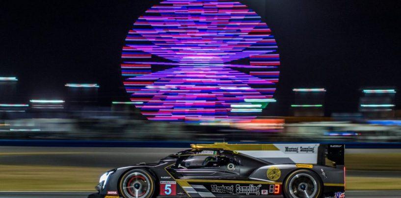 """<span class=""""entry-title-primary"""">24h di Daytona: vince la Cadillac #5, Lamborghini prima in GTD</span> <span class=""""entry-subtitle"""">Ford domina in GTLM. Sfortuna per Alonso e il suo equipaggio</span>"""