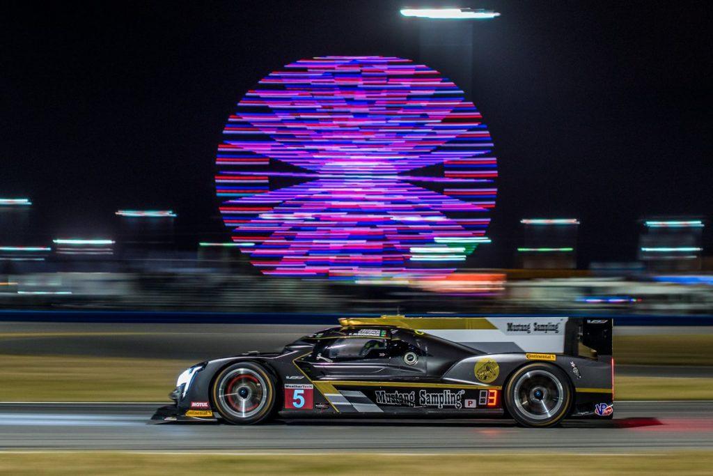 24h di Daytona: vince la Cadillac #5, Lamborghini prima in GTD