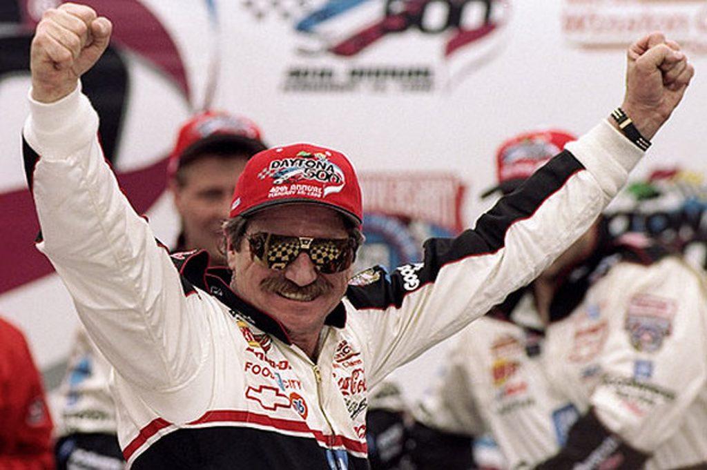 NASCAR | 1998 Daytona 500: Finally, Dale!