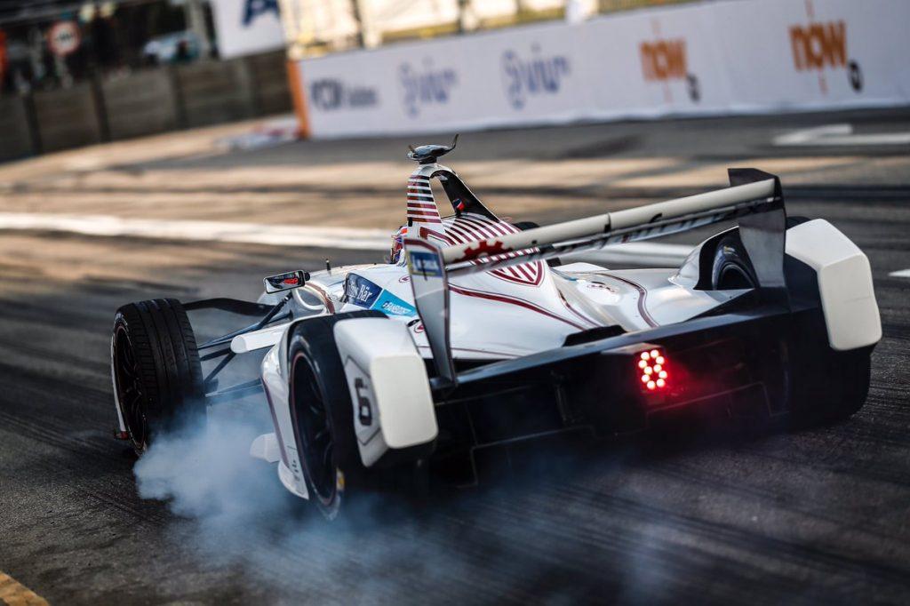 Formula E | Dragon Racing rimpiazza Jani con López