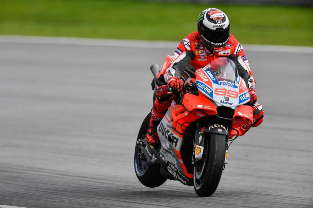 MotoGP | Test Sepang: Lorenzo davanti a tutti, Honda all'inseguimento