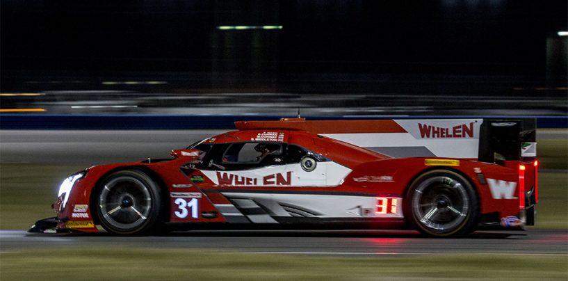"""<span class=""""entry-title-primary"""">24h di Daytona: Nasr da record nei test, duello Ford-Porsche in GTLM</span> <span class=""""entry-subtitle"""">Alonso nelle retrovie con una Ligier che appare poco competitiva</span>"""