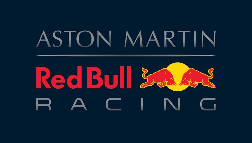 F1 | Aston Martin diventa Title Sponsor Red Bull: pubblicato il logo 2018