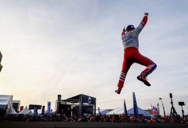 Formula E | Marrakech: Rosenqvist beffa Buemi, secondo successo stagionale