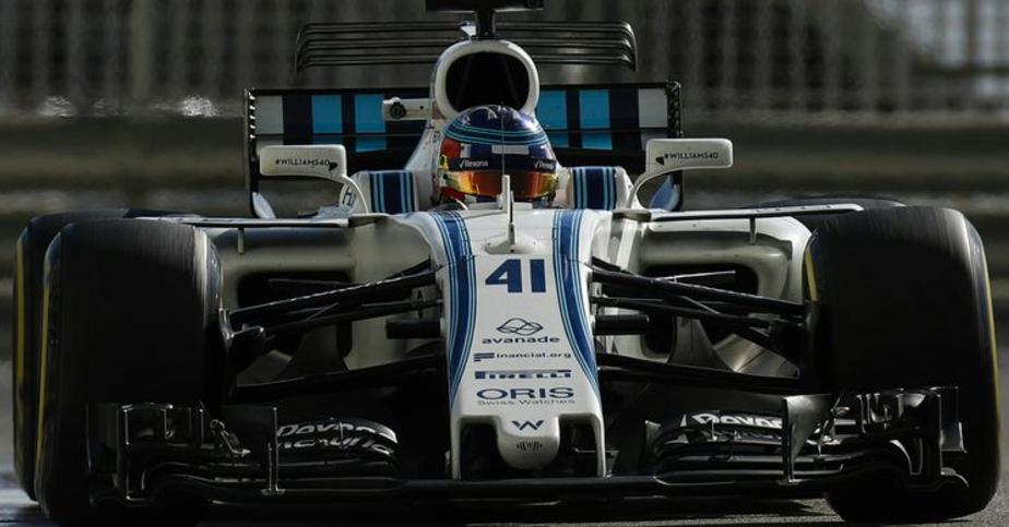 E se Williams avesse scelto un italiano?