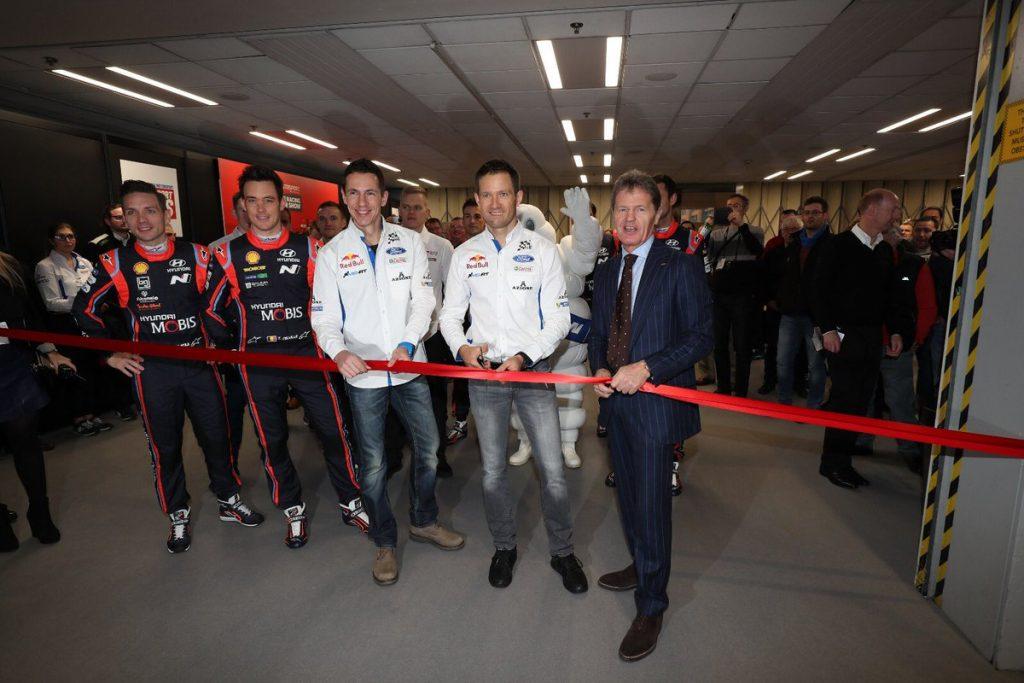 WRC | Le ultime novità della stagione 2018