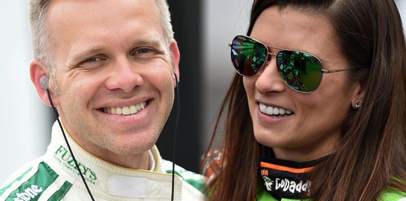"<span class=""entry-title-primary"">Indycar | Danica Patrick ad Indianapolis con Ed Carpenter Racing</span> <span class=""entry-subtitle"">Per la pilota americana sarà l'ultima gara in carriera</span>"