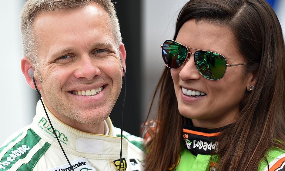 Indycar | Danica Patrick ad Indianapolis con Ed Carpenter Racing