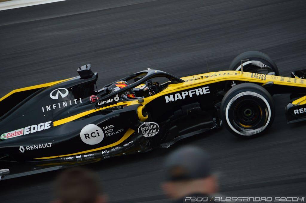 F1 | Sainz: