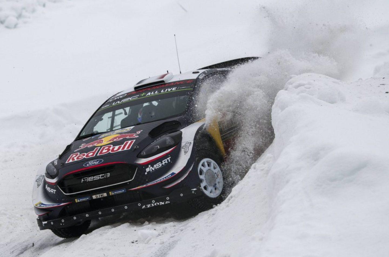 WRC   Allo studio un ritorno alle prove di qualifica