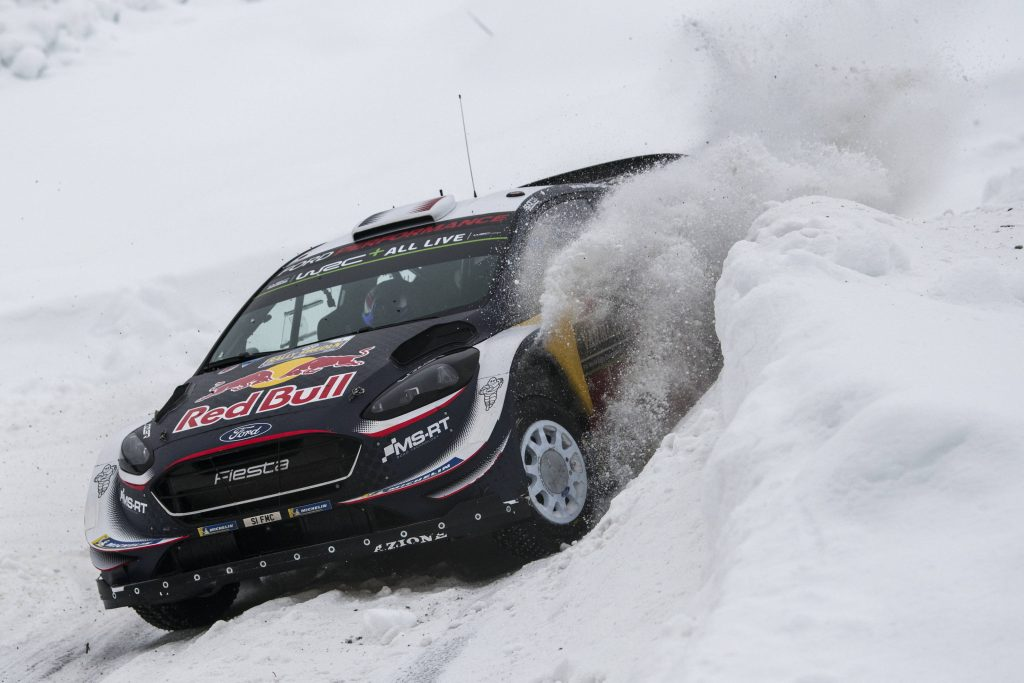 WRC | Allo studio un ritorno alle prove di qualifica