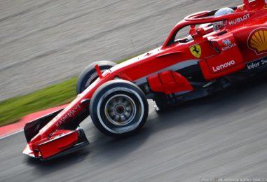"""F1   Vettel: """"La FIA consulta i piloti solo per mettere una crocetta"""""""