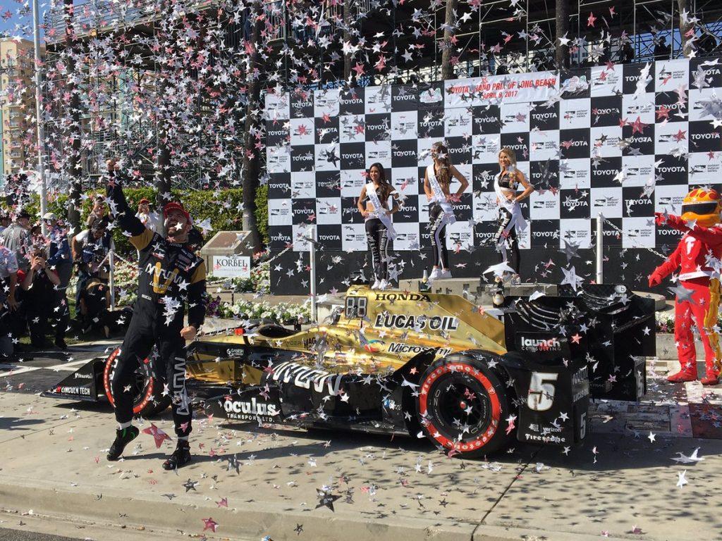 Indycar | Long Beach 2018 | Anteprima