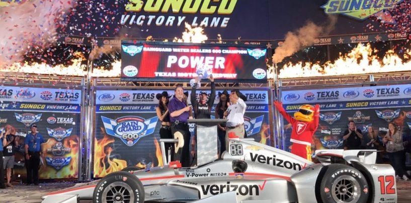 Indycar | Texas 2018 | Anteprima