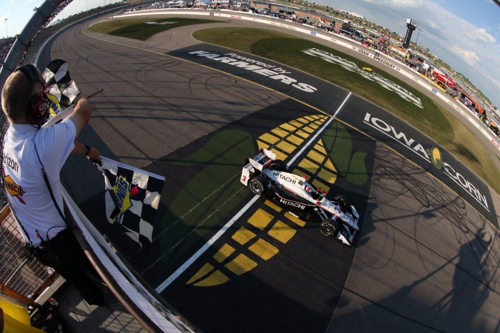Indycar | Iowa 2018 | Anteprima